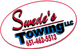 Swede's Towing, Logo